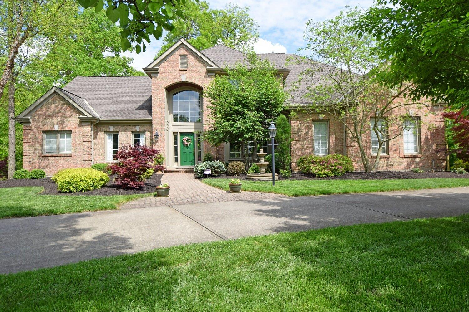 Property for sale at 10258 Stablehand Drive, Symmes Twp,  Ohio 45242