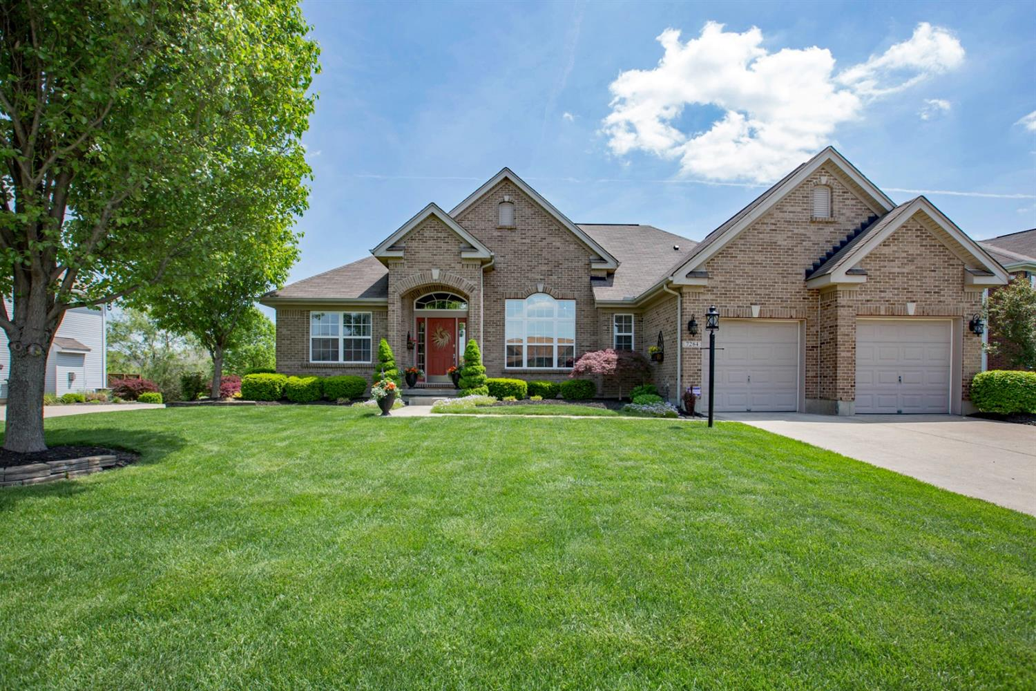 Property for sale at 7284 Northgate Drive, Deerfield Twp.,  Ohio 45039