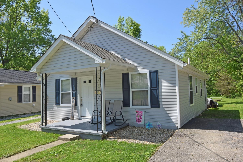 Property for sale at 209 Forest Avenue, Batavia,  Ohio 45103