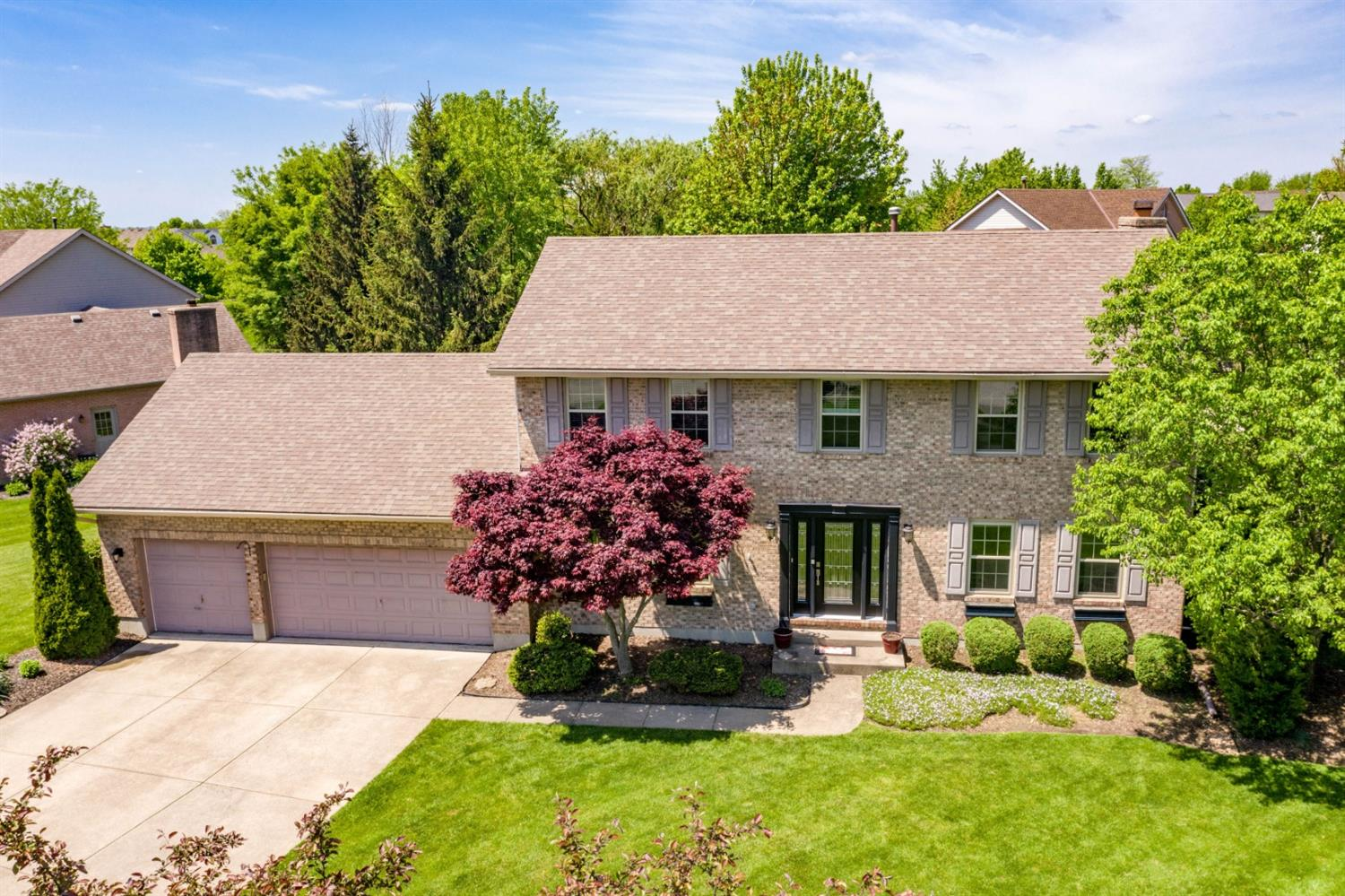 Property for sale at 6531 Willow Brooke Drive, Liberty Twp,  Ohio 45011