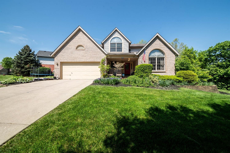 Property for sale at 1480 Bruton Parish Way, Fairfield,  Ohio 45014