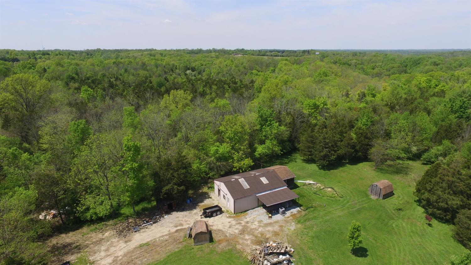 Property for sale at 5509 Emmons Road, Turtle Creek Twp,  Ohio 45054