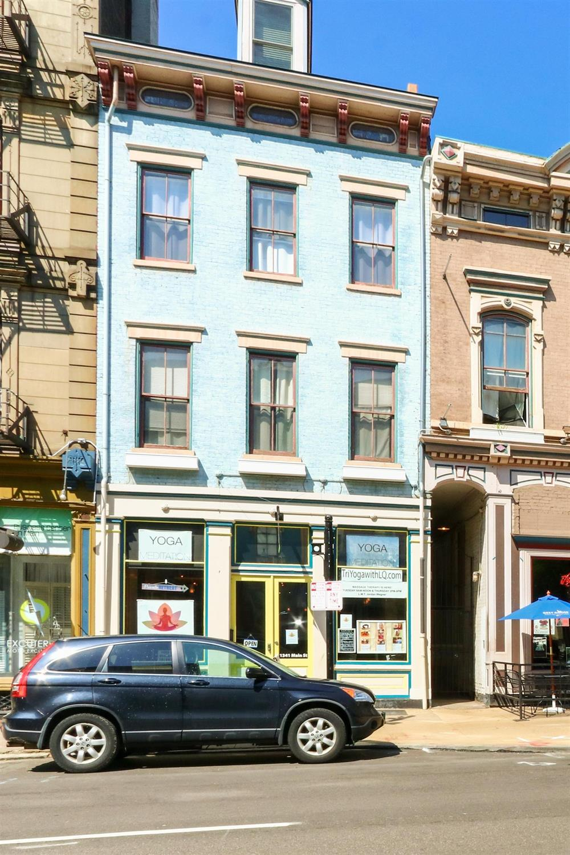 Property for sale at 1343 Main Street Unit: 9, Cincinnati,  Ohio 45202