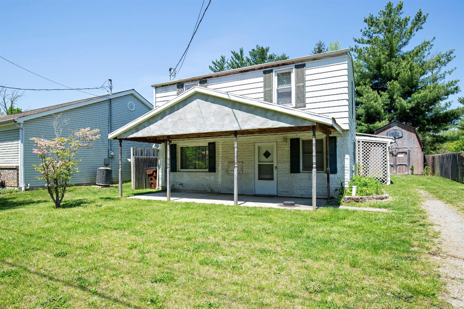 Property for sale at 780 E Foster Maineville Road, Hamilton Twp,  Ohio 45039