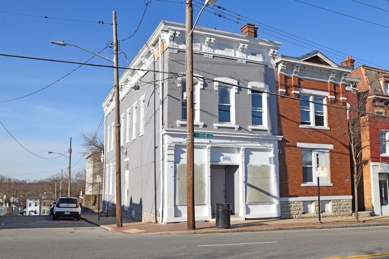 Property for sale at 3630 Warsaw Avenue, Cincinnati,  Ohio 45205