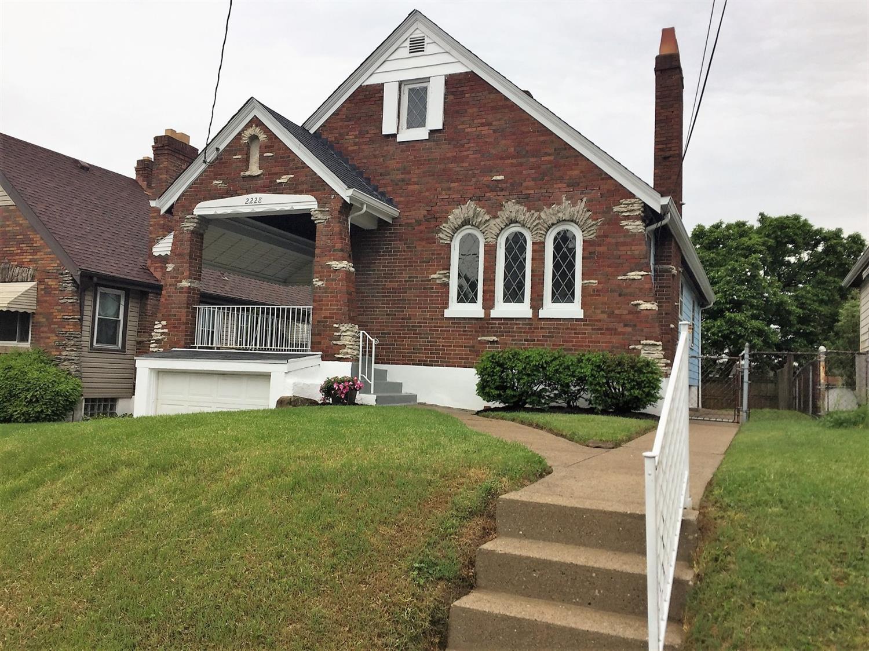 Property for sale at 2228 Glenside Avenue, Norwood,  Ohio 45212