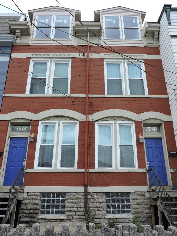 Property for sale at 54 W Mcmillan Street, Cincinnati,  Ohio 45219