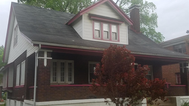 Property for sale at 5023 Paddock Road, Cincinnati,  Ohio 45237