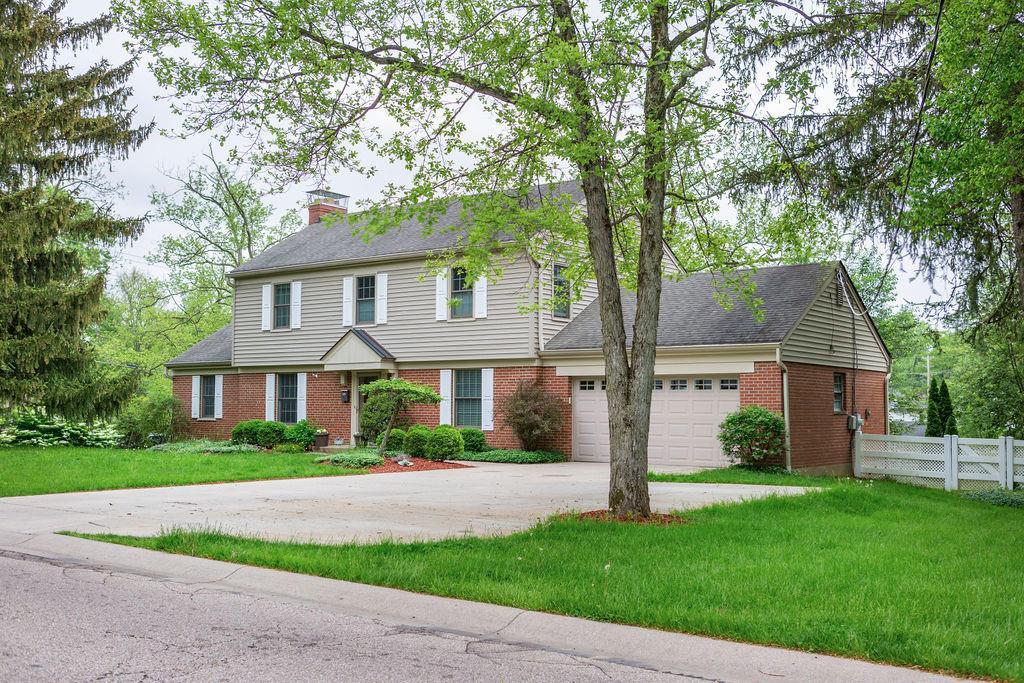 Property for sale at 6982 Pineneedle Lane, Madeira,  Ohio 45243