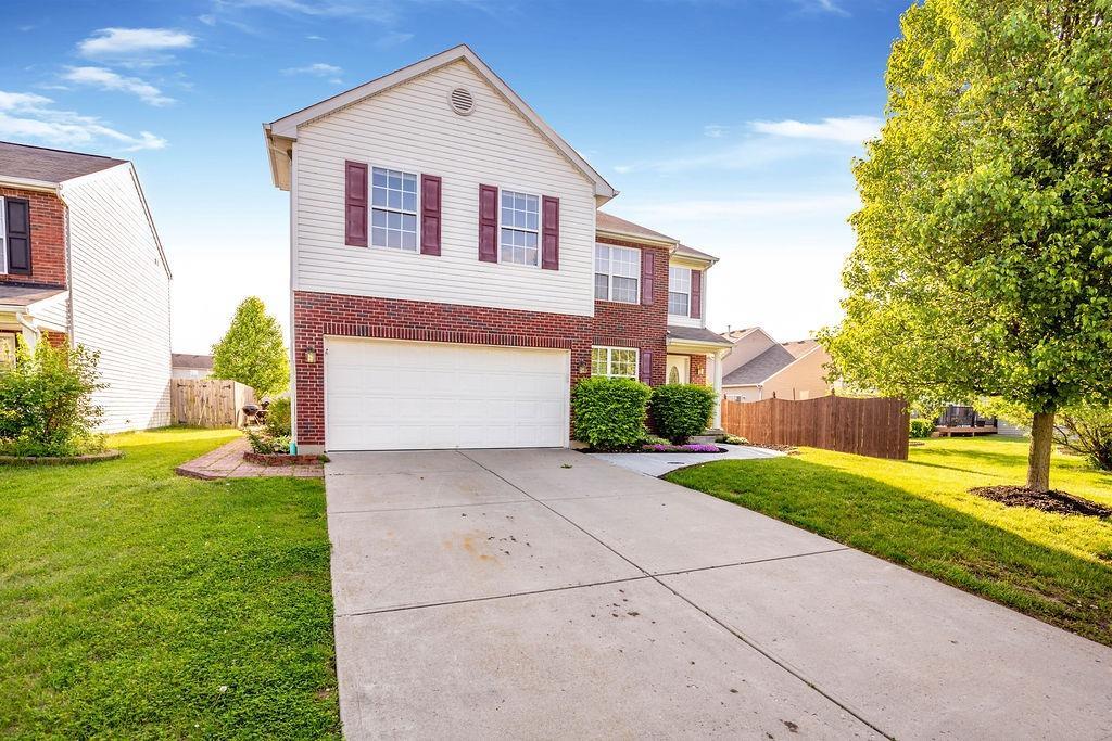 Property for sale at 203 Blue Quail Place, Trenton,  Ohio 45067