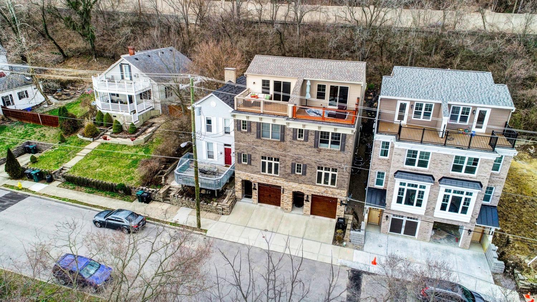 Property for sale at 3208 Walworth Avenue, Cincinnati,  Ohio 45226