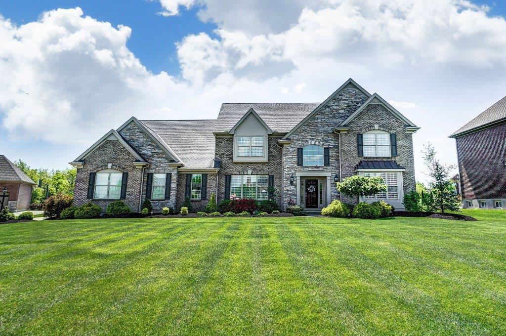 Property for sale at 4697 Saddletop Ridge Lane, Mason,  Ohio 45040