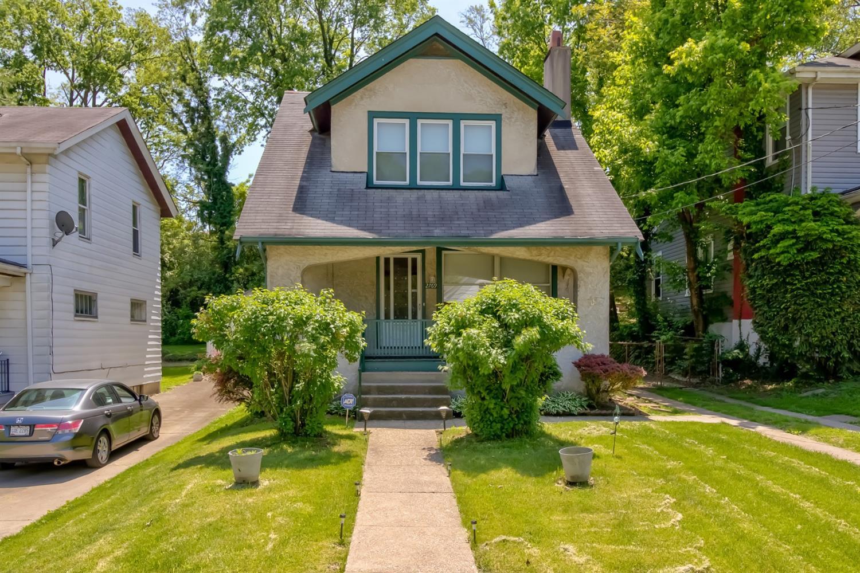 Property for sale at 2769 Shaffer Avenue, Cincinnati,  Ohio 45211