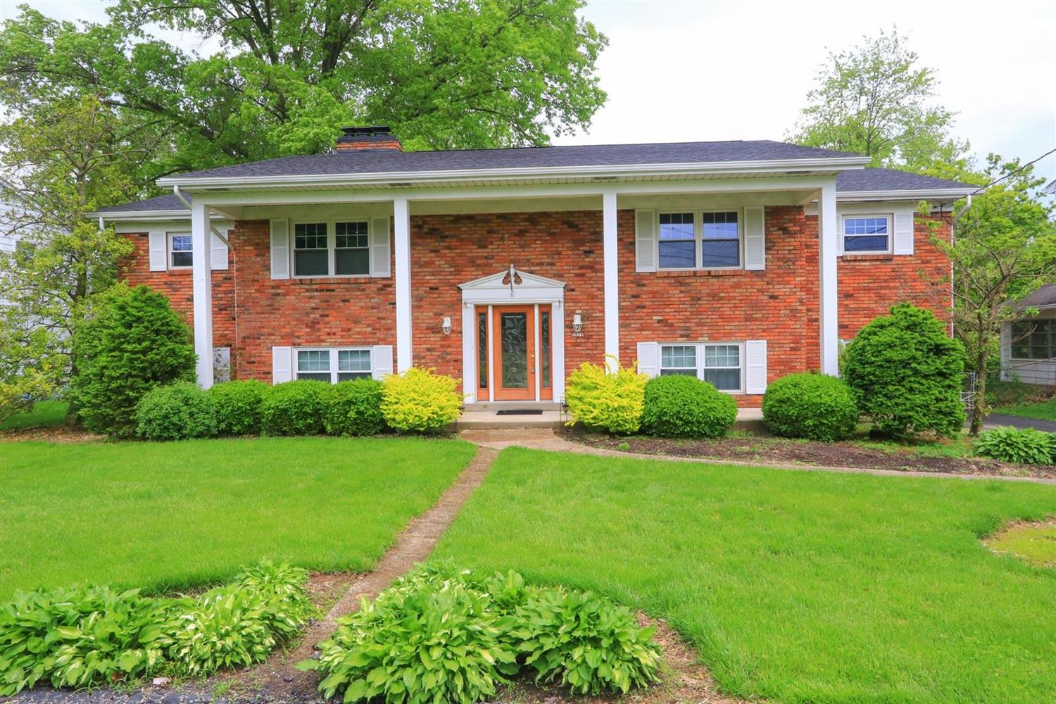 Photo of home for sale at 8838 Kenwood Road, Sycamore Twp OH