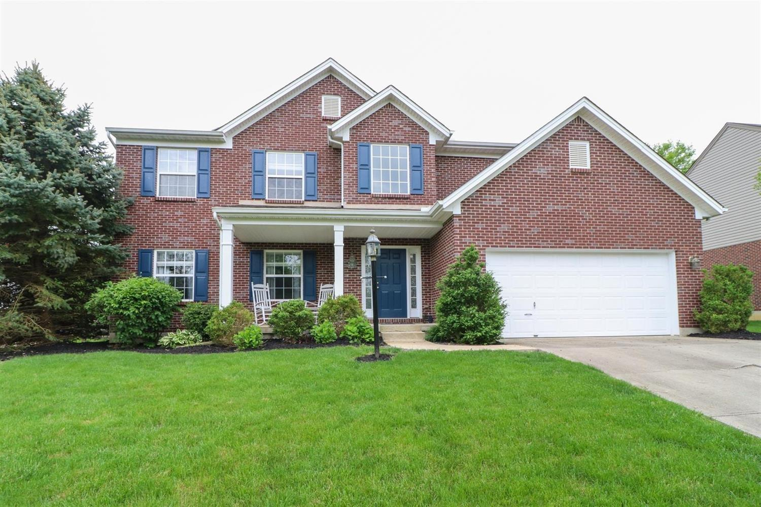 Property for sale at 5963 Lynx Court, Deerfield Twp.,  Ohio 45040