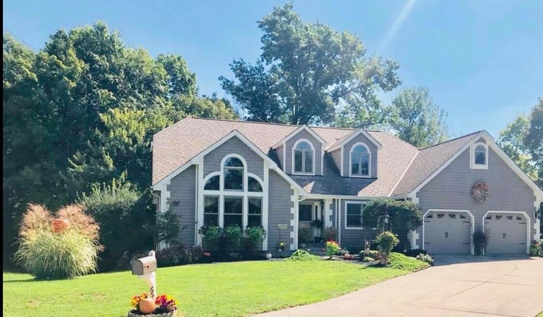 Property for sale at 6534 Stonehenge Boulevard, Liberty Twp,  Ohio 45044