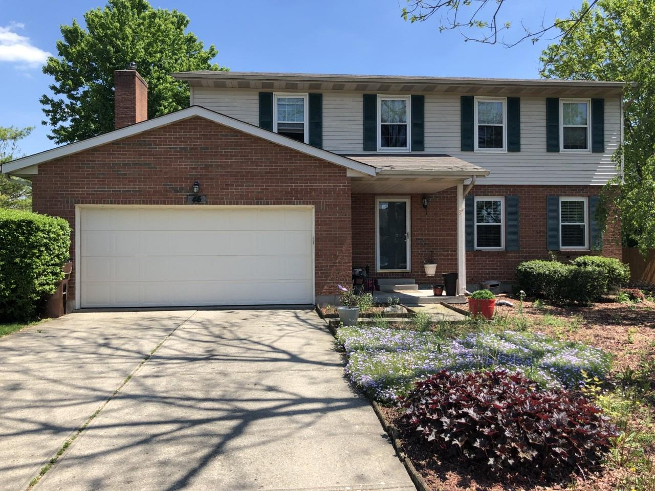 Property for sale at 45 Wyngate Court, Fairfield,  Ohio 45011