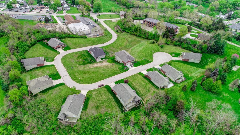 Property for sale at 164 Turner Ridge Drive, Harrison,  Ohio 45030