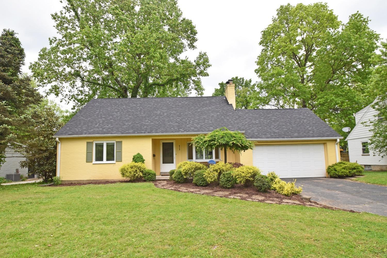 Property for sale at 812 Stanton Avenue, Terrace Park,  Ohio 45174