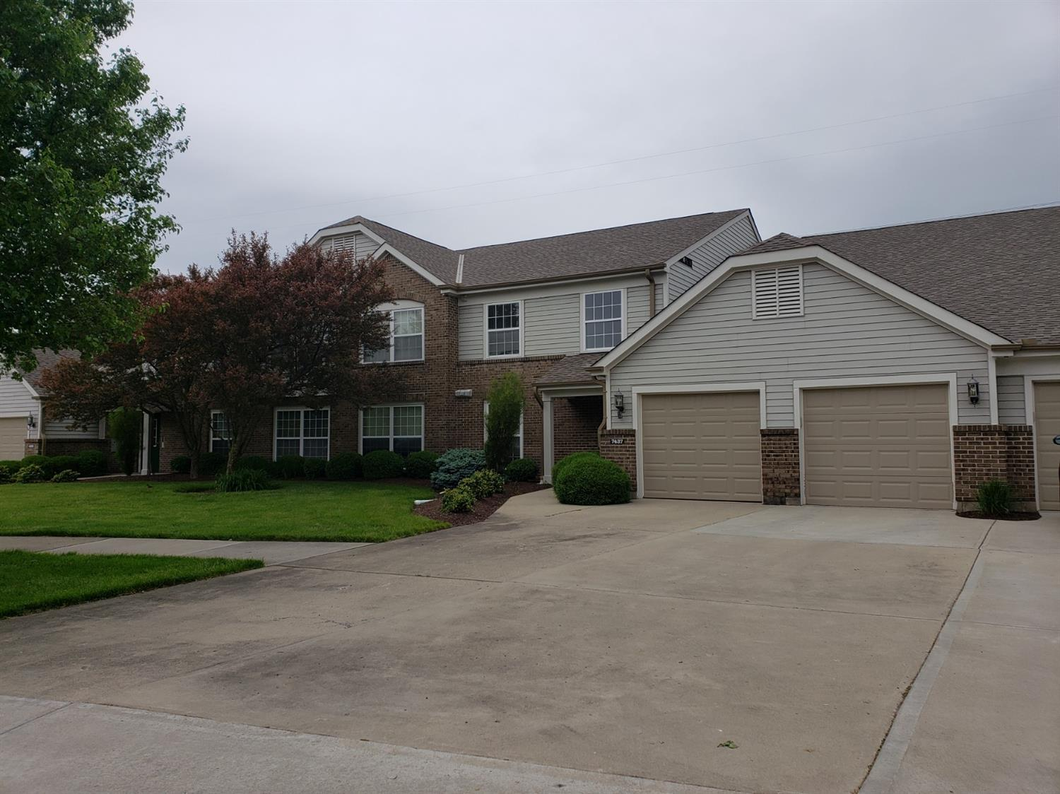 Property for sale at 7437 Waterford Drive Unit: 204, Deerfield Twp.,  Ohio 45040