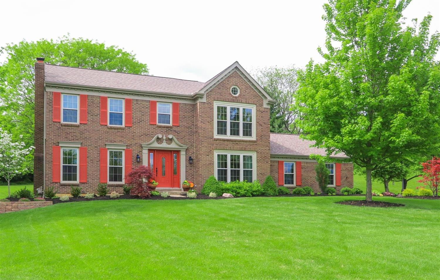 Property for sale at 9913 Bolingbroke Drive, West Chester,  Ohio 45241