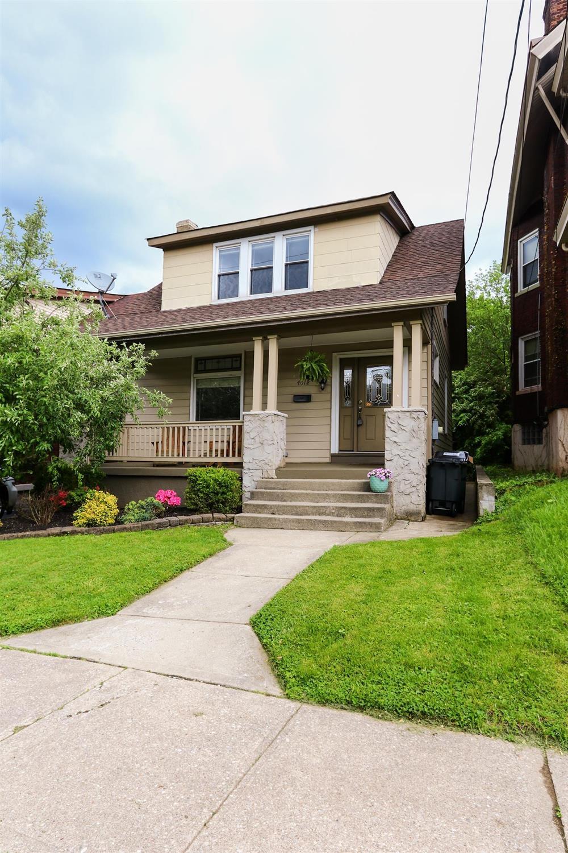 Property for sale at 4012 Burwood Avenue, Norwood,  Ohio 45212