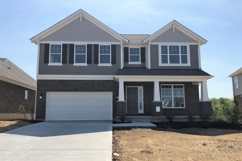 Property for sale at 3886 Acadia Lane Unit: 280, Mason,  Ohio 45036