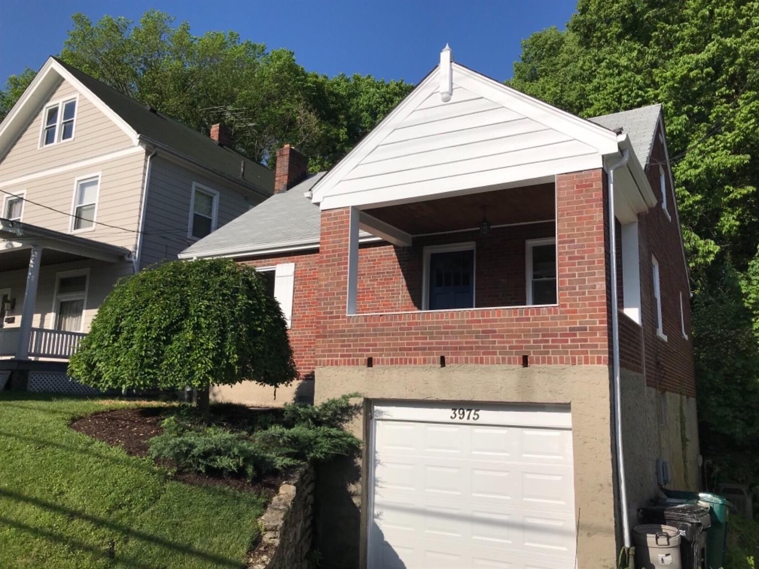 Property for sale at 3975 Marburg Avenue, Cincinnati,  Ohio 45209