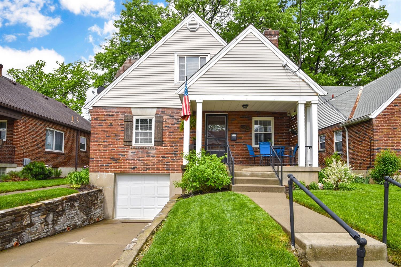 Property for sale at 4537 Orkney Avenue, Cincinnati,  Ohio 45209