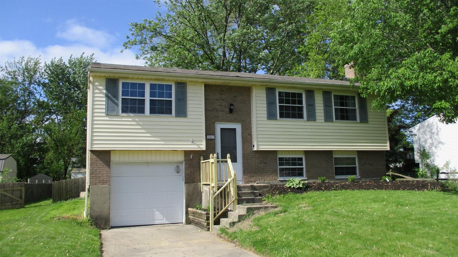 Property for sale at 1463 Bay Meadows Drive, Mason,  Ohio 45040