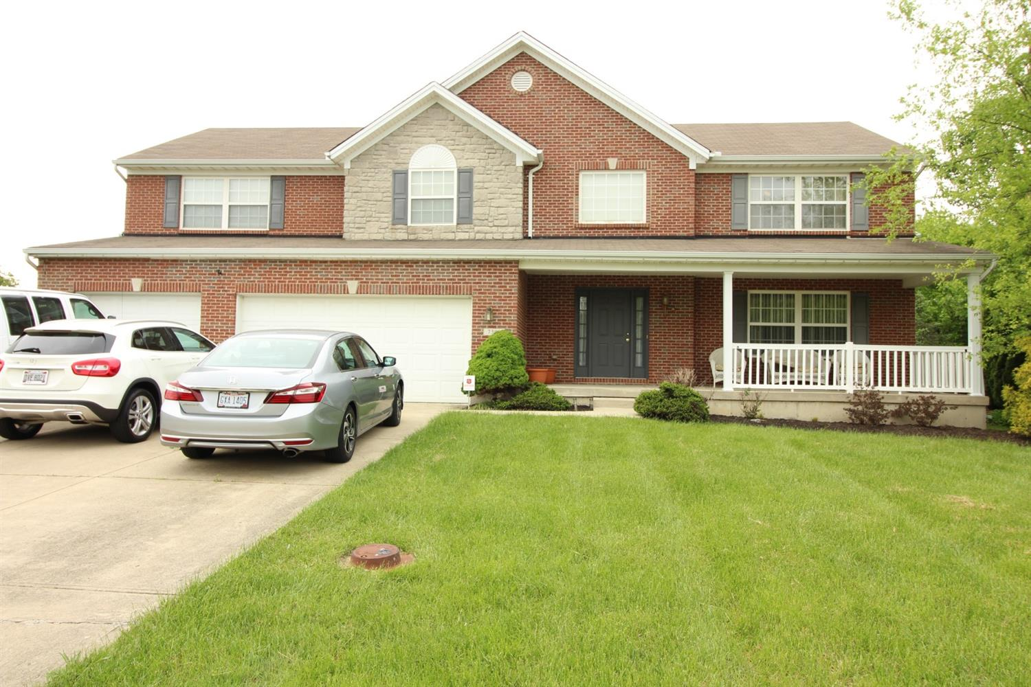 Property for sale at 7390 Cedarcrest Drive, Liberty Twp,  Ohio 45044