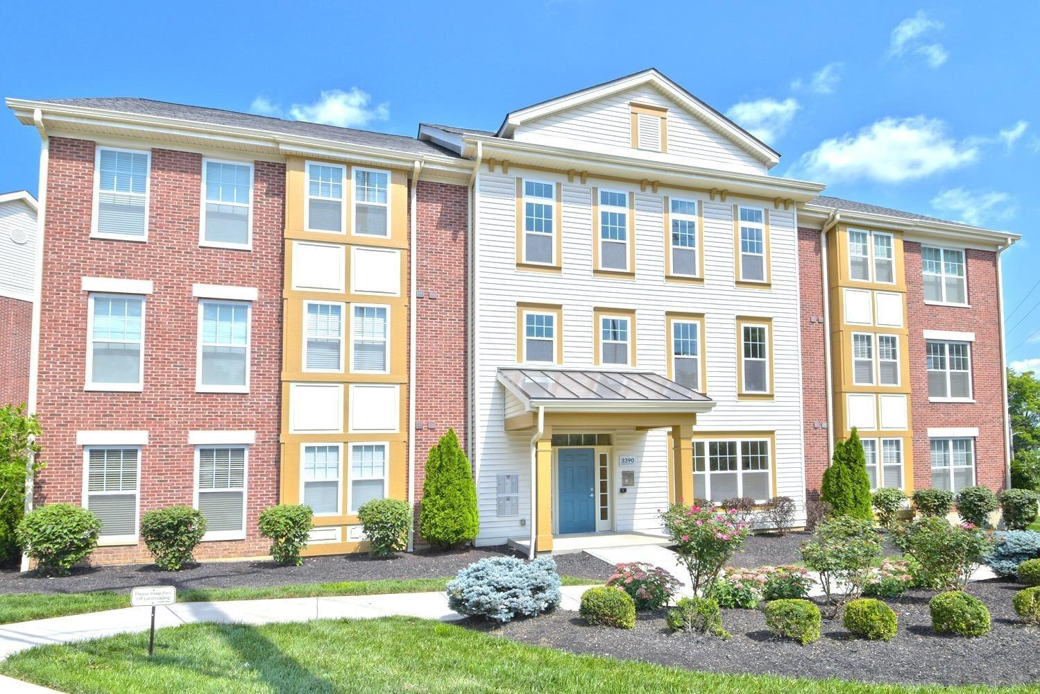 Property for sale at 3390 Wasson Road Unit: #13-F, Cincinnati,  Ohio 45209