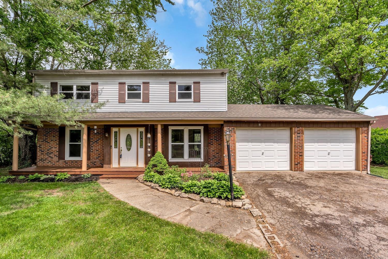 Property for sale at 638 Wards Corner Road, Miami Twp,  Ohio 45140