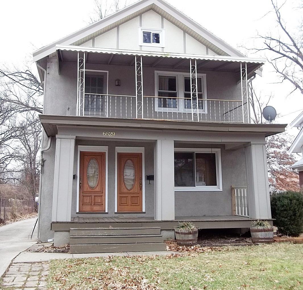 Property for sale at 6629 Iris Avenue, Cincinnati,  Ohio 45213