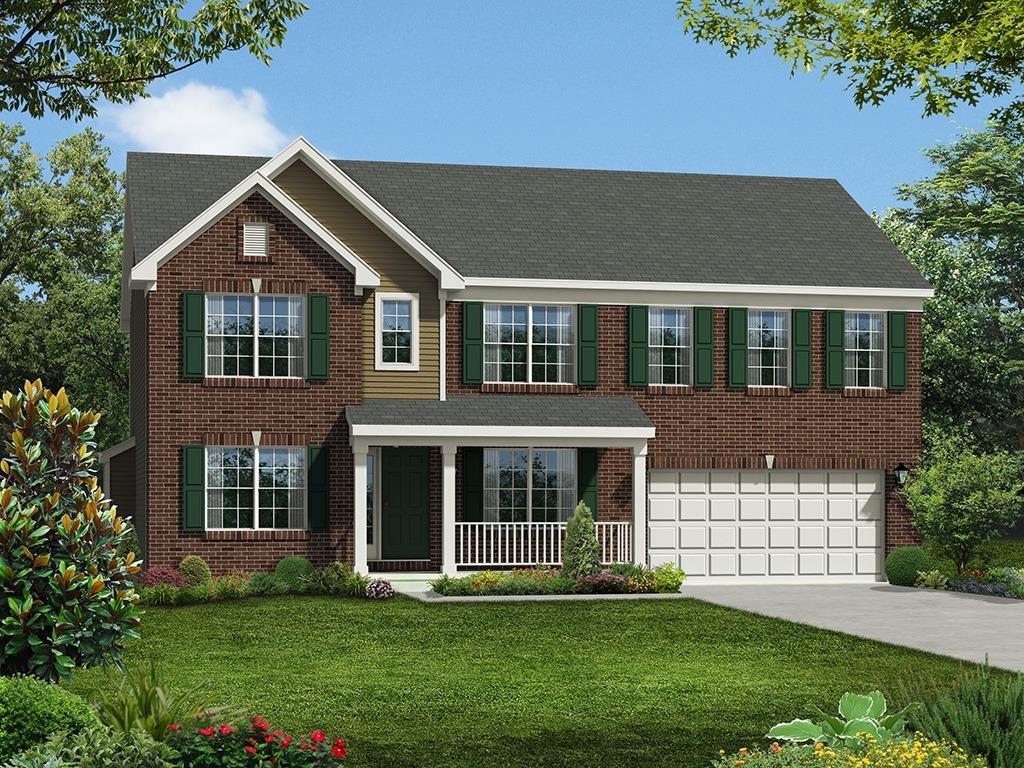 Property for sale at 8248 Abbey Lane, Miami Twp,  Ohio 45002