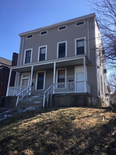 Property for sale at 4404 Vine Street, St Bernard,  Ohio 45217