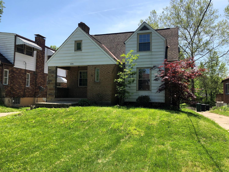 Property for sale at 3105 Ramona Avenue, Cincinnati,  Ohio 45211