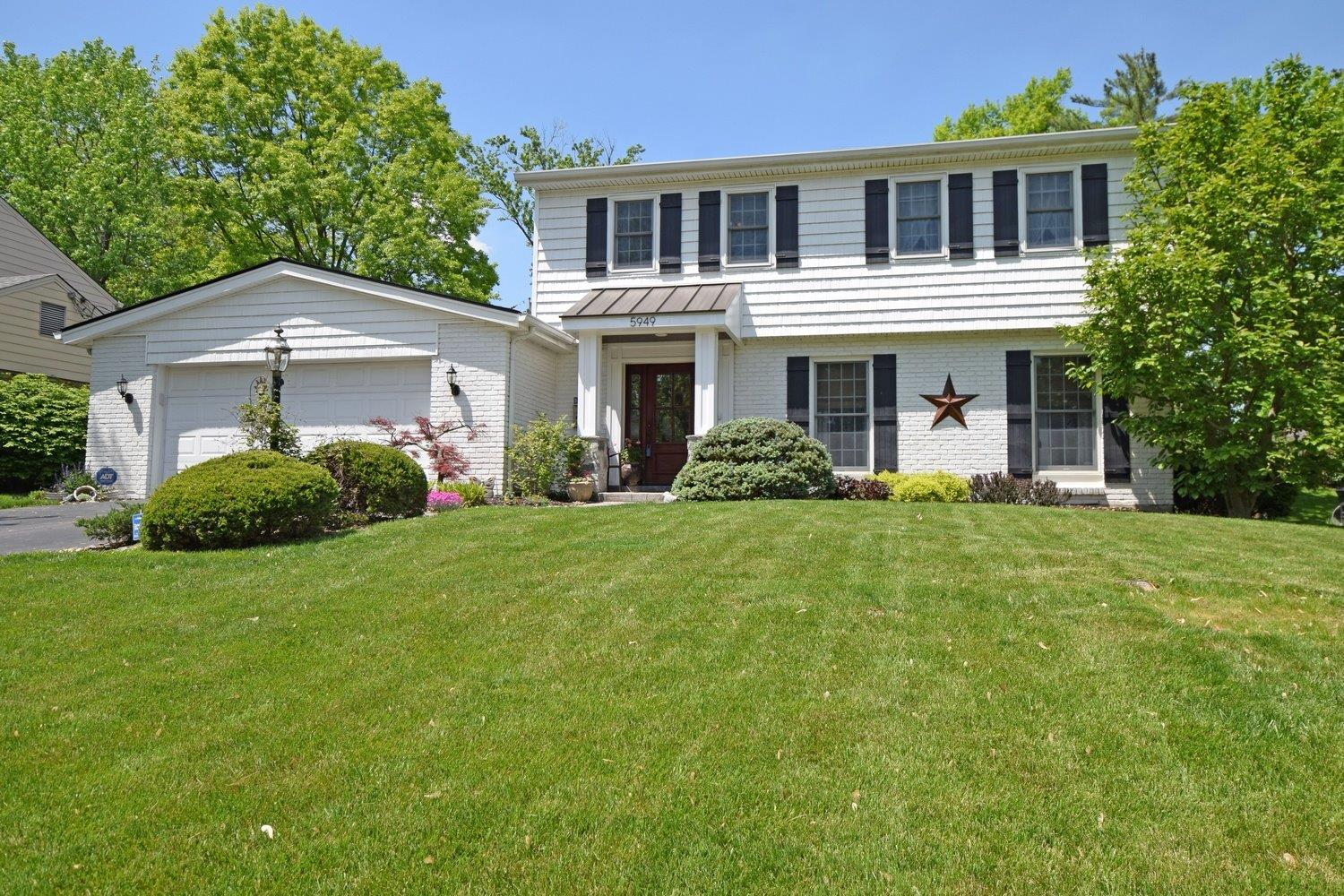 Property for sale at 5949 Bayberry Drive, Sycamore Twp,  Ohio 45242