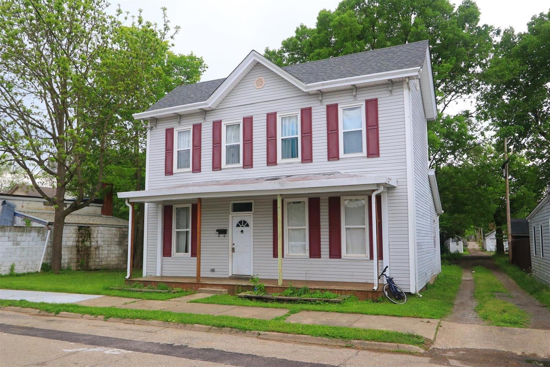 Property for sale at 108 S Vine Street, Harrison,  Ohio 45030