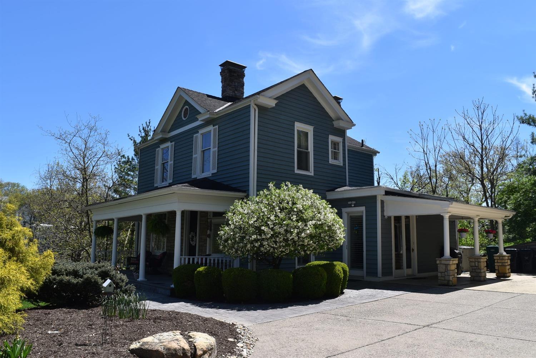 Property for sale at 559 Delta Terrace, Cincinnati,  Ohio 45226