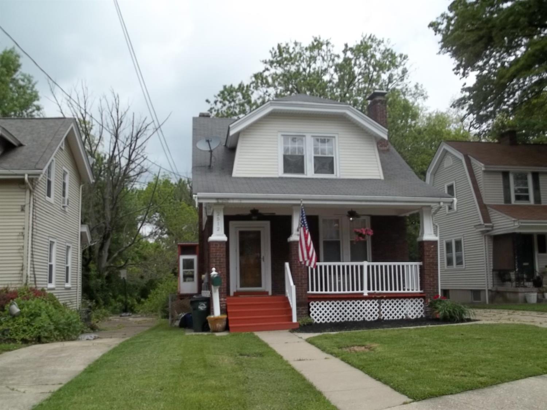 Property for sale at 2512 Lysle Lane, Norwood,  Ohio 45212