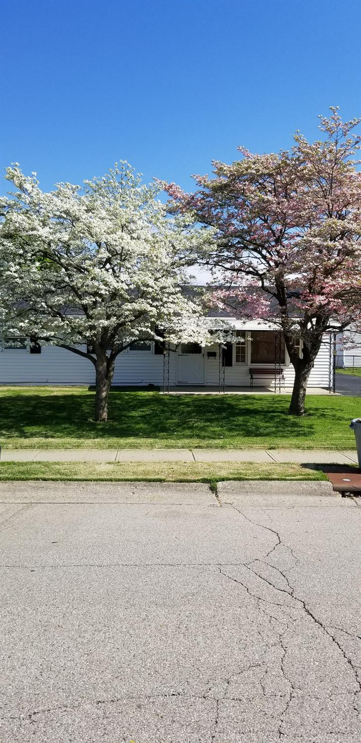 Property for sale at 104 W Page Avenue, Trenton,  Ohio 45067