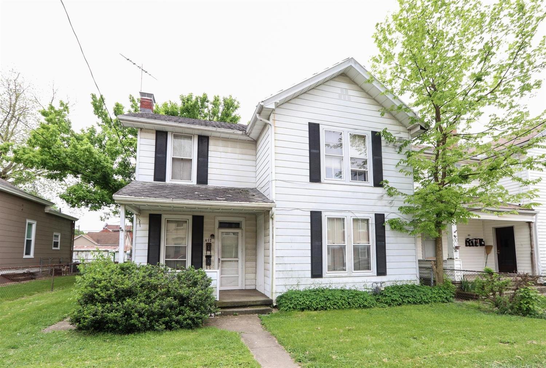 Property for sale at 412 Harrison Avenue, Harrison,  Ohio 45030