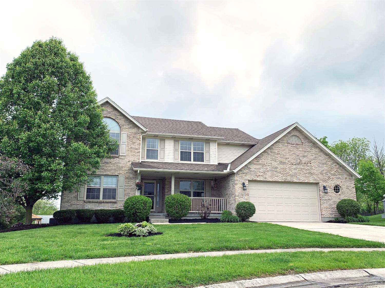 Property for sale at 718 Miami Way Drive, Hamilton,  Ohio 45013
