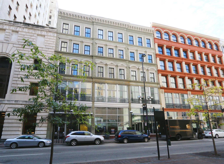 Property for sale at 15 W Fourth Street Unit: 206, Cincinnati,  Ohio 45202