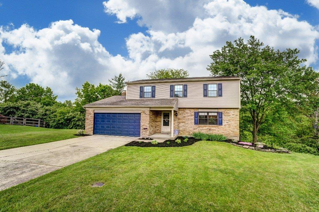 Property for sale at 7893 Red Fox Drive, West Chester,  Ohio 45069