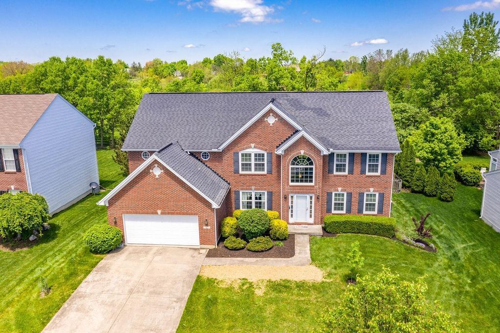 Property for sale at 5922 Maxfli Lane, Deerfield Twp.,  Ohio 45040