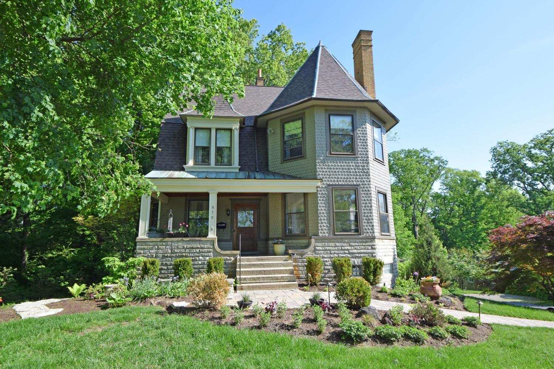 Property for sale at 970 Avondale Avenue, Cincinnati,  Ohio 45229