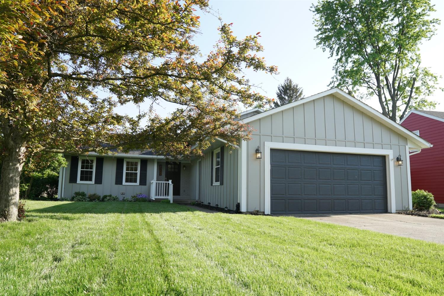 Property for sale at 4712 Longford Drive, Middletown,  Ohio 45042