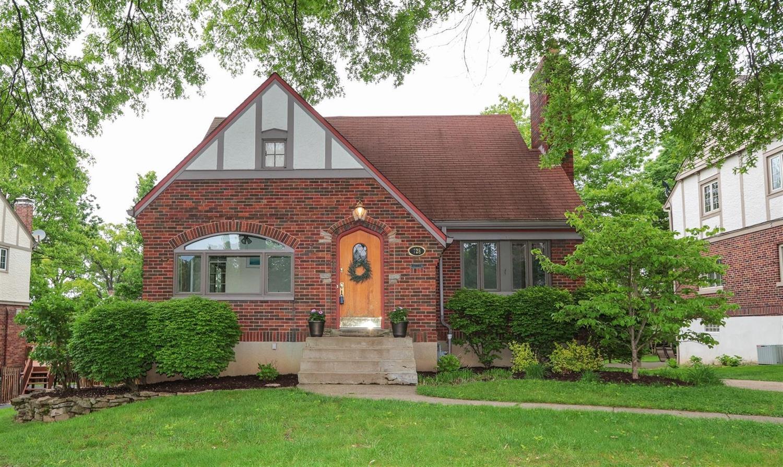Property for sale at 728 Mannington Avenue, Cincinnati,  Ohio 45226